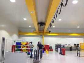 Double Girder Overhead Crane - picture0' - Click to enlarge