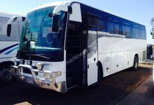 Higer 2009   ROAD BOSS FOR SALE
