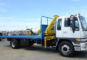 Hino 2001   GH Table / Tray Top