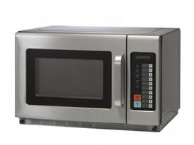 Birko 1201800 Microwave Oven 1800W 34L - picture0' - Click to enlarge