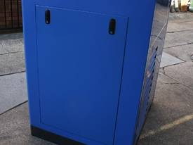 German Rotary Screw - Variable Speed Drive 30hp / 22kW Rotary Screw Air Compressor... Power Savings - picture4' - Click to enlarge