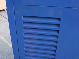 German Rotary Screw - Variable Speed Drive 30hp / 22kW Rotary Screw Air Compressor... Power Savings - picture17' - Click to enlarge
