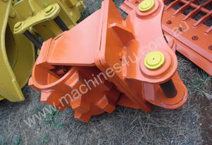 HITACHI 12/13 TON COMPACTOR WHEEL