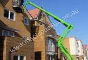 HR15 4x4 Self Propelled Boom Lift