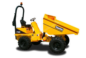 Thwaites 3T Front Tip Hydrostatic
