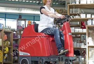 Cleanfix Switzerland RA535IBC - RIDER SCRUBBER