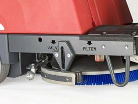 RA535IBC - RIDER SCRUBBER - picture3' - Click to enlarge