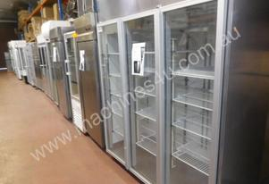 SECONDHAND FRIDGES - MAJOR CLEARANCE SALE!