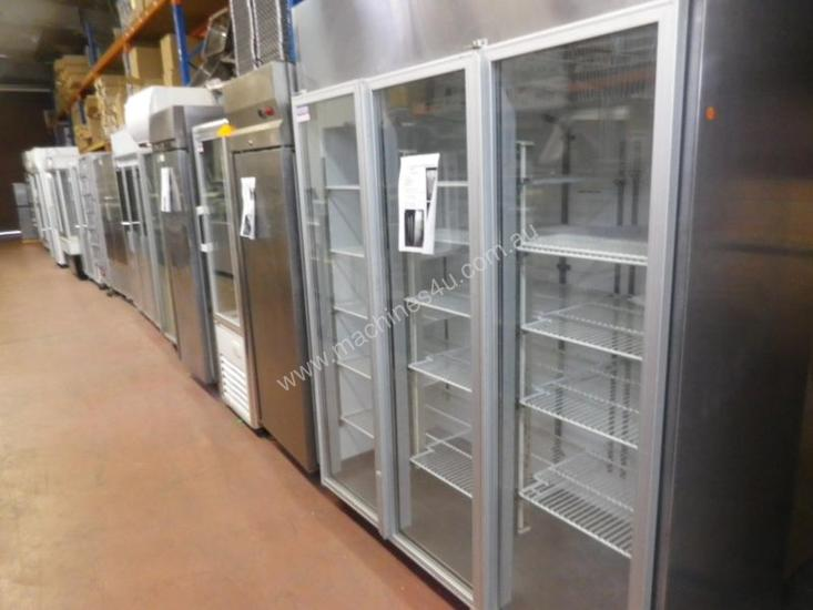 Used Ifm Secondhand Fridges Major Clearance Sale