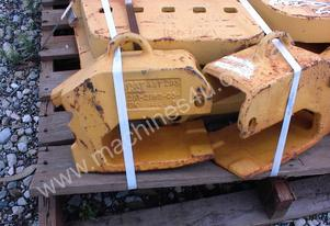 Cat excavator bucket wear parts