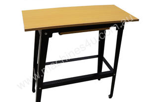 SIEG Steel Frame Work Bench