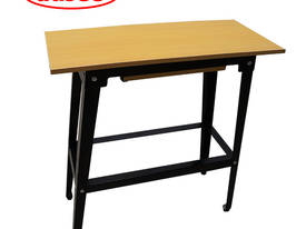SIEG Steel Frame Work Bench - picture0' - Click to enlarge