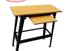 SIEG Steel Frame Work Bench - picture1' - Click to enlarge