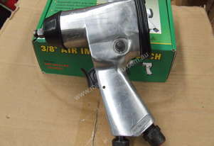 AIR COMPRESSOR AIR IMPACT WRENCH 3/8'' NEW