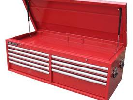 White International 9 Draw Snap Lock Tool Chest (W