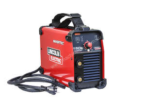 Lincoln IInverter Welder Invertec 150S