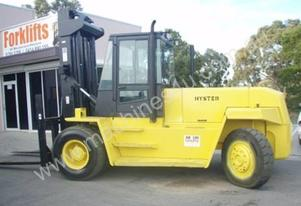 Hyster Forklifts ALH130