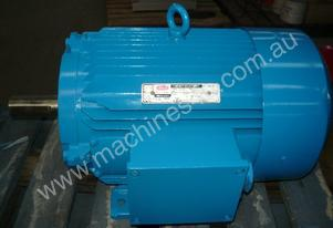 GEC 10HP 3 PHASE ELECTRIC MOTOR/ 955RPM