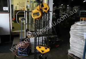 Boss winches winches