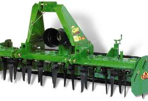 Celli Sirio SUPER RANGER Power Harrow