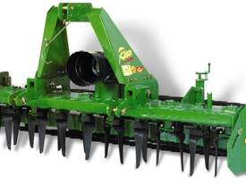 SUPER RANGER Power Harrow - picture0' - Click to enlarge