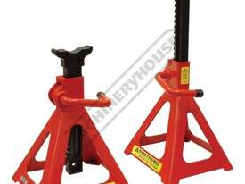 ARMAS5000R Professional Vehicle Axle Stands 5000kg Working Load Capacity per Stand - picture2' - Click to enlarge
