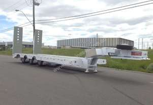 RHINO TRAILERS TRI AXLE - FINANCE or RENT-TO-OWN