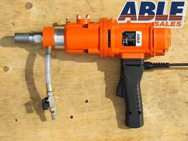 Diamond Core Drill 2100W excl Stand - picture1' - Click to enlarge