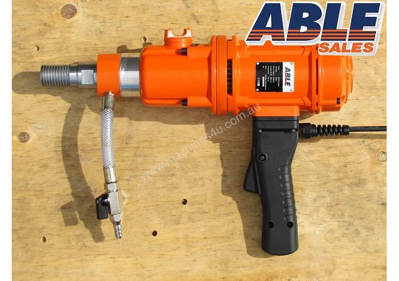 Diamond Core Drill 2100W excl Stand
