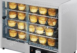 F.E.D. DH-580 Pie Warmer & Hot Food Display