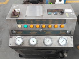 PORTABLE FLUID / OIL PURIFIER - PALL HNP021 - picture1' - Click to enlarge