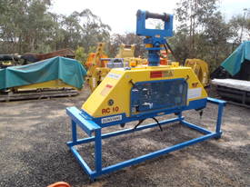 Vacuworx Vacuum Pipe Lifter RC10
