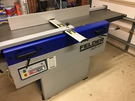 Felder AD951 thicknesser planer - like new