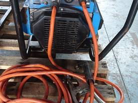 CIGWELD Petrol 190 amp Welder Generator 3 Phase - picture3' - Click to enlarge