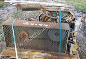 AIR COMPRESSOR 20 HP HIGH PRESSURE
