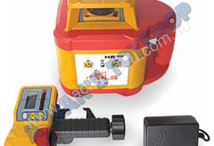 LASER LEVEL AUTO HR1000 ROTARY 330M DIA