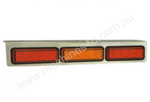 LED COMBO STOP/TAIL/IND MULTI VOLT