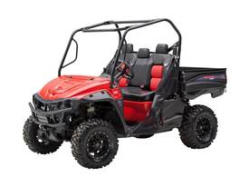MAHINDRA  mPact XTV 750 S UTILITY VEHICLE - picture0' - Click to enlarge