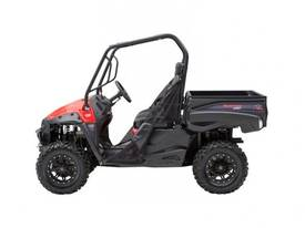 MAHINDRA  mPact XTV 750 S UTILITY VEHICLE - picture1' - Click to enlarge