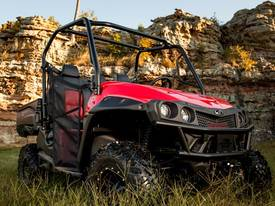 MAHINDRA  mPact XTV 750 S UTILITY VEHICLE - picture2' - Click to enlarge