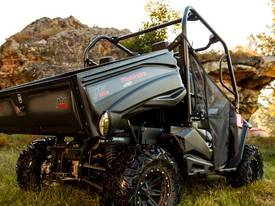 MAHINDRA  mPact XTV 750 S UTILITY VEHICLE - picture4' - Click to enlarge