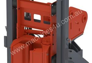 MOVAX ML-15R EXCAVATOR MOUNT PILE DRIVER (7-21T)