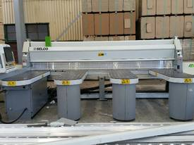 Used  BIESSE  SELCO  beam  saw -  MUST  SELL !!!!