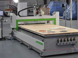 Biesse Klever Series CNC Machine - (FREE Software & Tooling) - picture0' - Click to enlarge