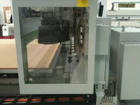 Biesse Klever Series CNC Machine - (FREE Software & Tooling) - picture3' - Click to enlarge