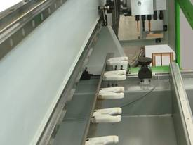 Biesse Klever Series CNC Machine - (FREE Software & Tooling) - picture2' - Click to enlarge