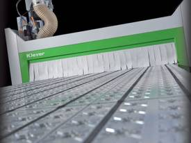 Biesse Klever Series CNC Machine - (FREE Software & Tooling) - picture7' - Click to enlarge