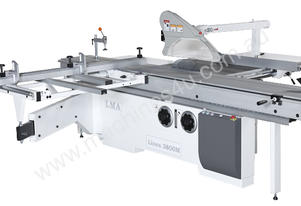 Linea 3800mm Manual Panel Saw. Proven, premium quality