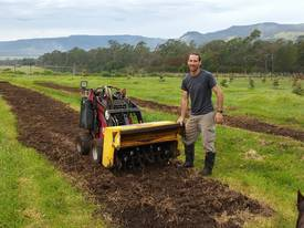NEW DINGO MINI LOADER ROTARY HOE - picture0' - Click to enlarge