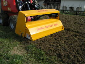 NEW DINGO MINI LOADER ROTARY HOE - picture1' - Click to enlarge